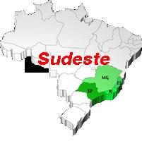 sudeste